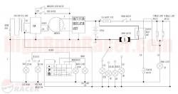 redcat atv mpx110 wiring diagram 0 00 redcat atv mpx110 wiring diagram