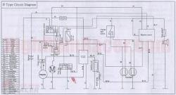 baja 90 atv wiring diagram baja image wiring diagram buyang atv 70 wiring diagram 0 00 on baja 90 atv wiring diagram
